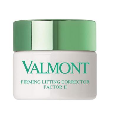 Восстанавливающий Крем для Лифтинга и Упругости Кожи Лица Фактор II Valmont Firming Lifting Corrector Factor II 50 мл
